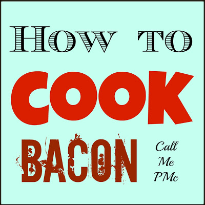 how to cook bacon in saladmaster