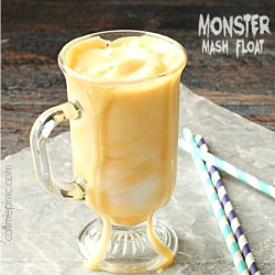 Monster Mash Float Drink Recipe