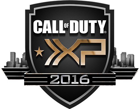 Call of Duty XP 2016 Final Placements