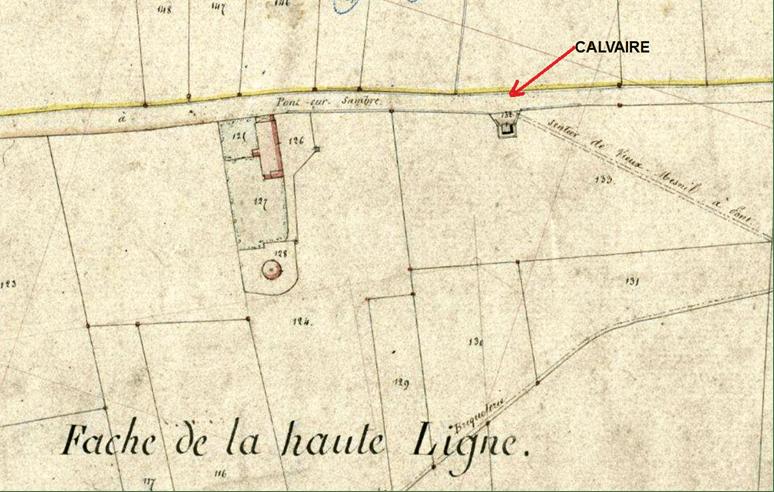 Cadastre de 1862