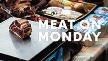 Meat On Monday Studies