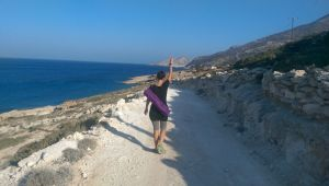 Vinyasa yoga con Serena @ Associazione Culturale Cambiapiano | Roma | Lazio | Italia