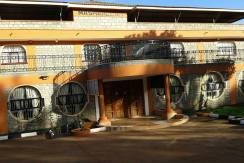 kitale town house cambrian valuers