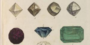 A Treatise on Diamonds and Precious Stones, 1813, by John Mawe