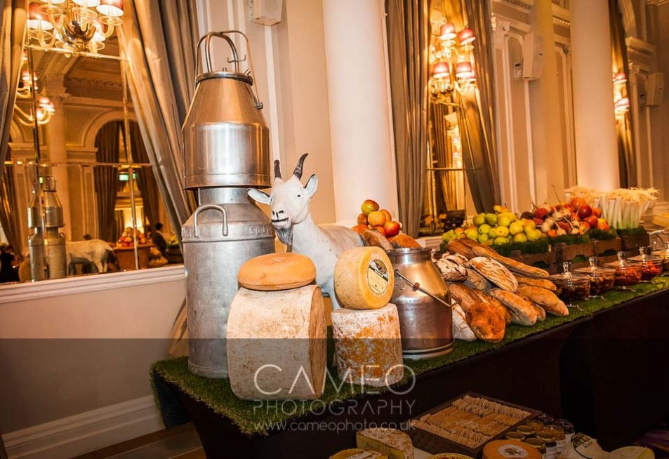 corporate event photography london corinthia hotel