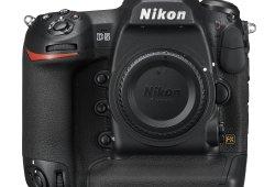 Nikon D5 Full Frame