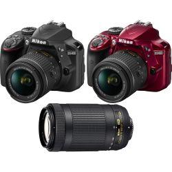 Small Of Nikon D3400 Vs D5500