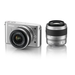 Small Crop Of Nikon 1 J4
