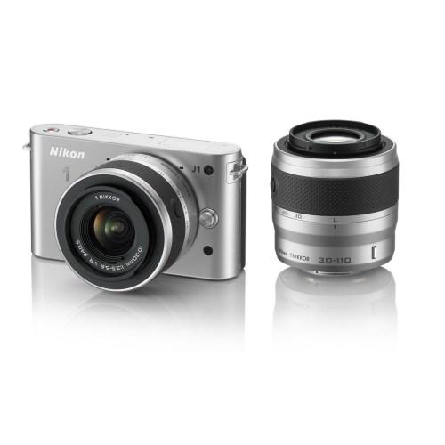 Medium Crop Of Nikon 1 J4