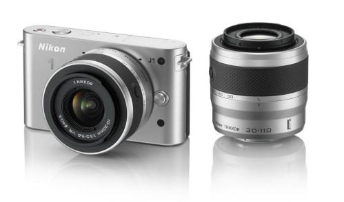 Medium Of Nikon 1 J4