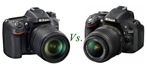 Medium Of Canon T6i Vs Nikon D5500
