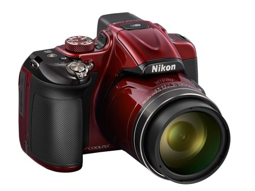 Medium Of Nikon Coolpix S9700