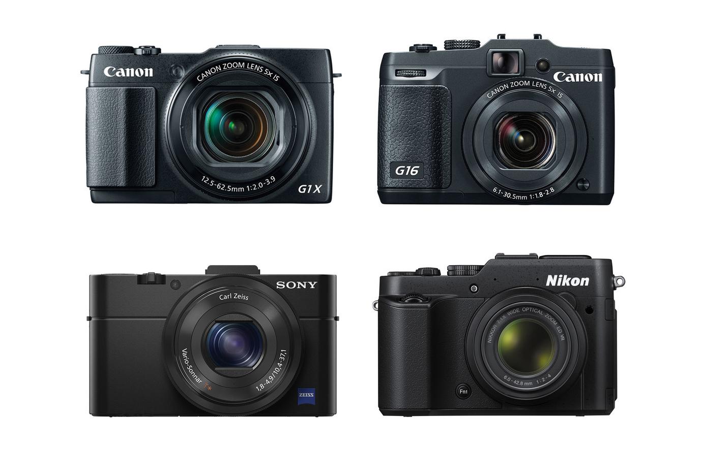 Fullsize Of Nikon Coolpix L100
