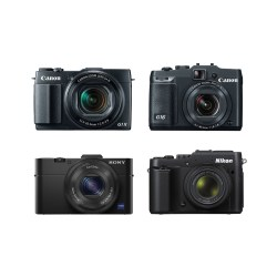 Small Crop Of Nikon Coolpix L100