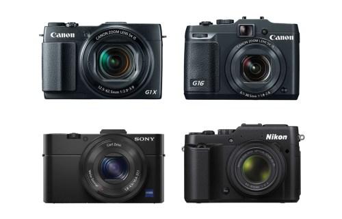 Medium Of Nikon Coolpix L100