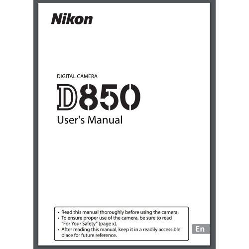 Medium Crop Of Nikon D3400 Manual