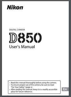 Small Of Nikon D3400 Manual