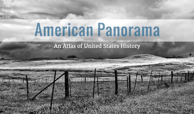 American Panorama: Part I