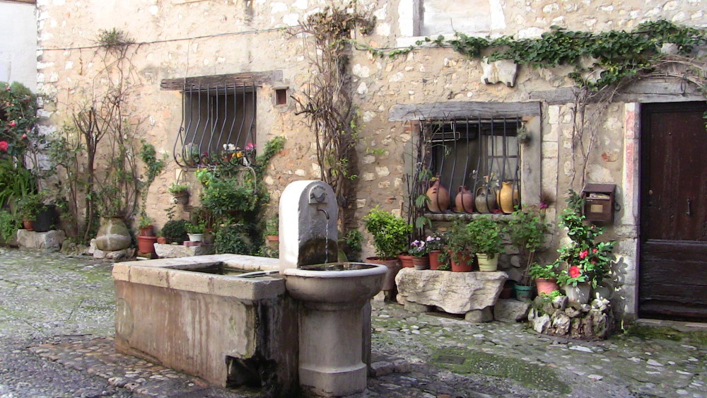 Saint-Paul-de-Vence France  city photos gallery : TOP 5 THINGS TO DO IN SAINT PAUL DE VENCE