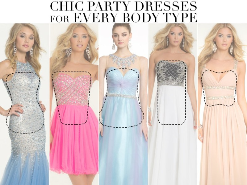 Large Of Styles Of Dresses