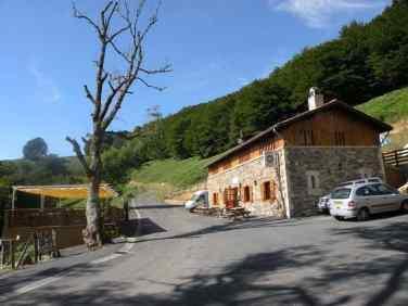 Pyrenees 16 Orisson 03