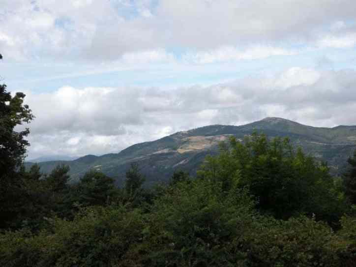 Roncesvalles - Larrasoana 07 mountains