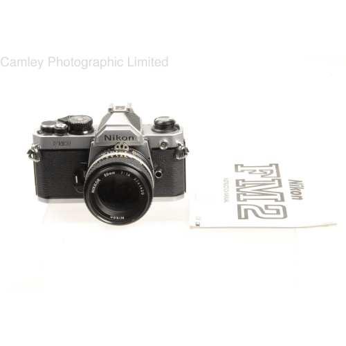 Medium Crop Of 35mm Slr Camera