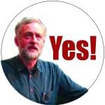 Yes! Corbyn