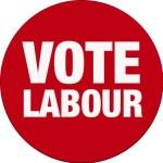 vote Labour design