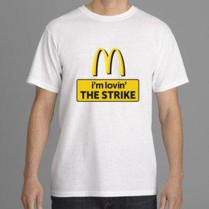 loving the strike