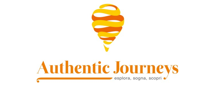 Logo Authentic Journeys