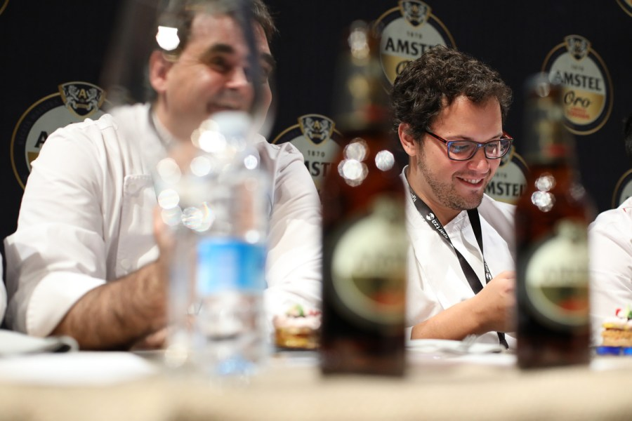 Sergio Humada