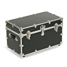 Campers trunk