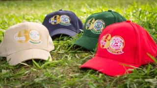 Camp Gan Yisroel Hats
