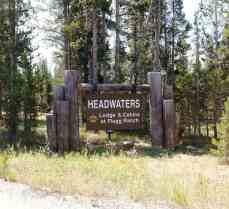 Headwaters campground and rv sites at flagg ranch moran for Headwaters cabins gran teton recensioni