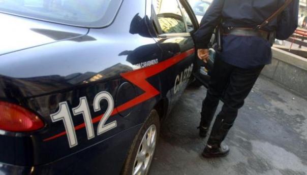 QUARTO| Uomo picchia la moglie davanti ai figli: arrestato dai Carabinieri. Le violenze si perpetravano da mesi