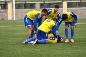 MdP 8 - esultanza gol Barbella