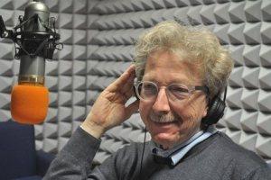 Fabio Concato in radio