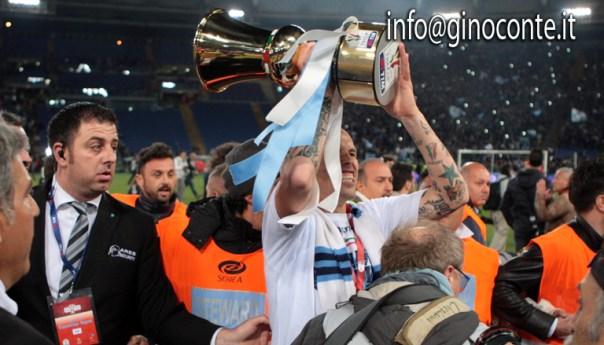 Preliminari di Champions dedicati a Ciro, Napoli 3 Cagliari 0