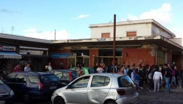 Cumana, il sindaco Schiano scrive al ministro Lupi ed avvia una class action contro Regione ed EAV