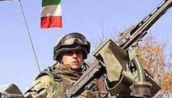 Bacoli ricorda il proprio eroe, Michele Silvestri