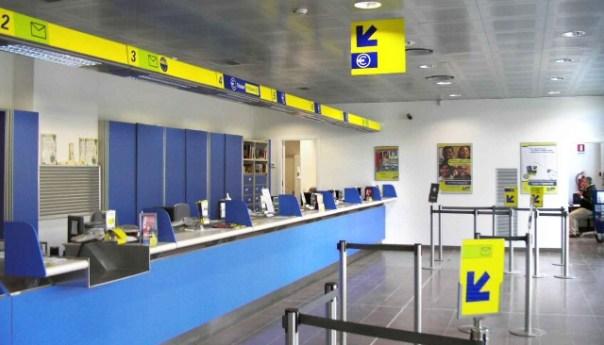 Poste, svaligiato l'ufficio postale di via Terracciano