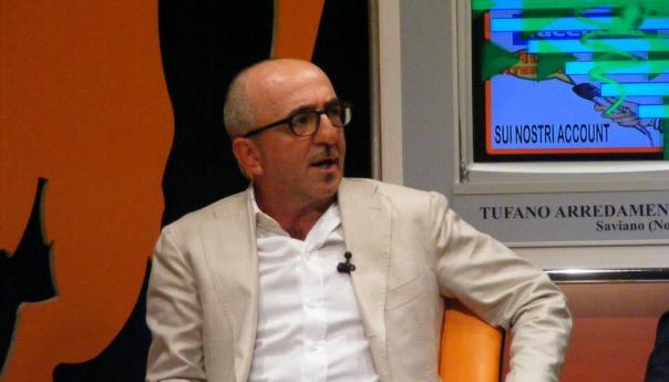 """LA VEDO COSI' di Rosario Campana: """"Tifosi state vicino alla Puteolana solo così si può iniziare ad uscire dall'incubo""""!"""