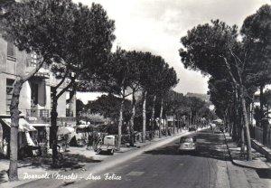 Arco Felice anni '50-'60