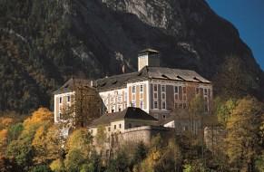 Schloss Trautenfels © TV Grimming-Donnersbachtal/Hagspiel