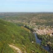 saint-antonin-noble-val Camping Tarn