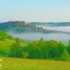 Cordes-sur-Ciel Camping Tourisme-Tarn