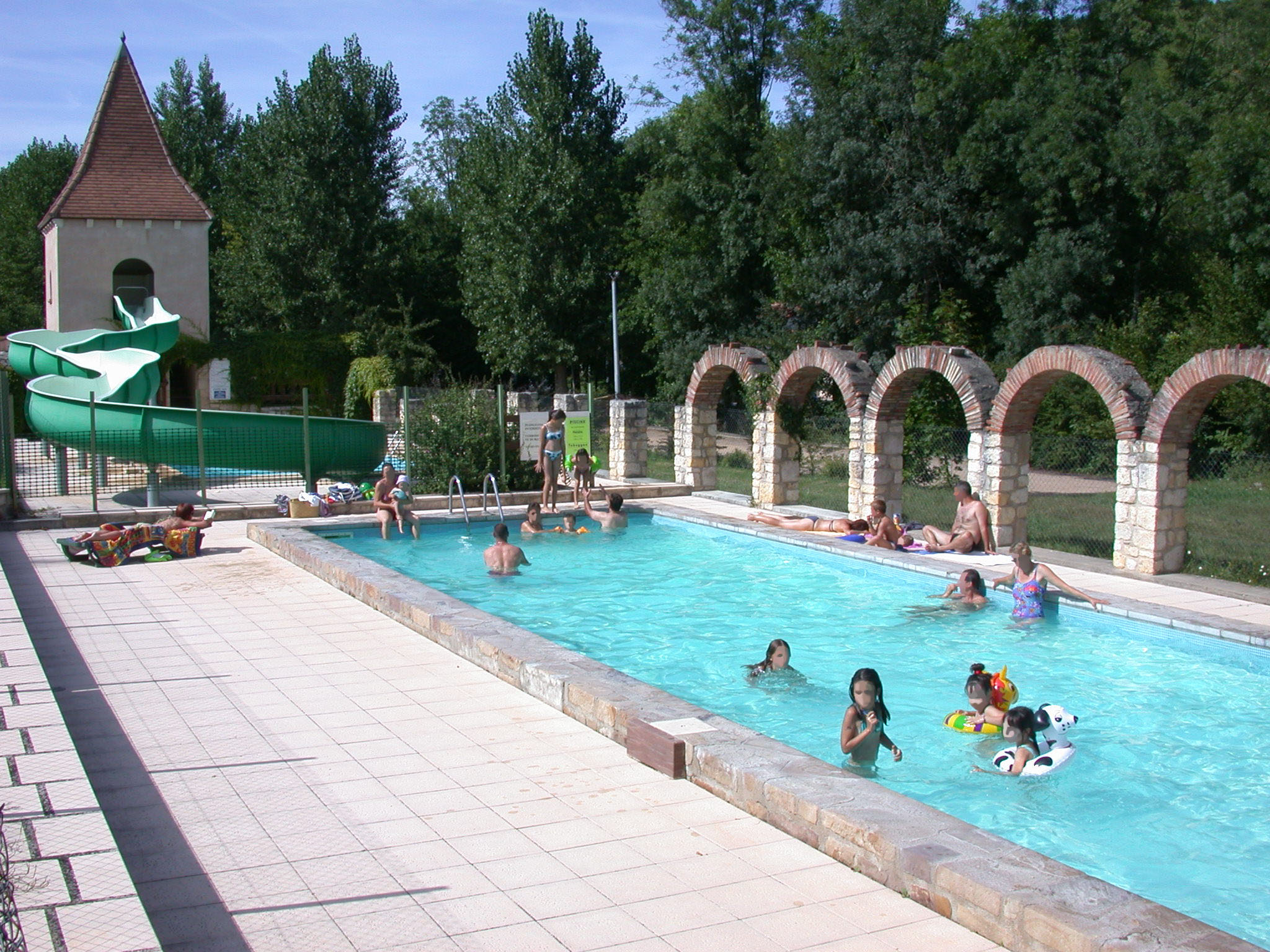 Activities and Facilities