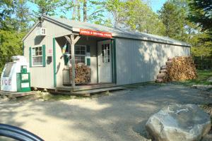 Balsam Cove Sites andstore 002