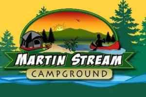 Martin Stream